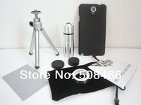 For samsung note3 mobile phone 12 telephoto lens n9000 external camera