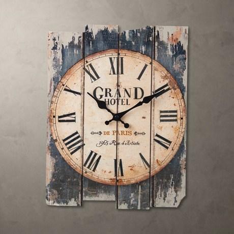 032044 Wall Clock In Wall Clocks Safe Modern Design