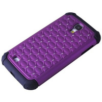 New Bling Crystals Hard/Soft Silicon Case Cover for Samsung Galaxy S4 i9500