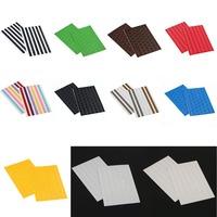 2 Set Corner sticker Paper for DIY photo album Scrapbooking corner posts pvc (102pcs/set) 95321 95338-95348