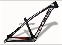 "HOT SALE!! BEST SELLER!!  26er MTB frame, CUBE 26er carbon frame, 14""/16"", send BB92 bearing FREE"