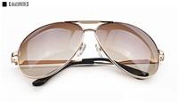 2014 European and American star models yurt UV sunglasses fashion sunglasses for men and women couple tide shipping