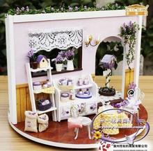 dolls house diy promotion