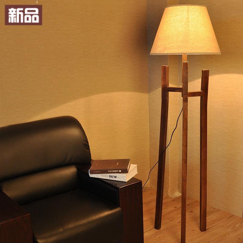 scandinavian living room floor lamp creative ideas bedroom wooden