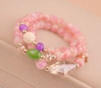 Bracelets beads multi-layer bracelet  fashion jewelry