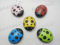 50pcs Classic beetle design mini mp3 player support Micro SD TF Card with card reader function free shipping