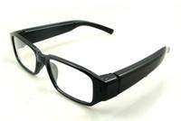 new 2014 HD 720p video camera eyewear glass mini DV dvr camera, sunglasses camera recorder camcorder & retail box