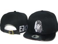 Freeshipping hiphop Last Kings black Strapback caps LK Snapbacks hats fashion men's Snapback caps cheap sale !!
