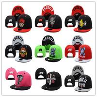 supreme Snapback cap Men Hip Pop Baseball cap Snapback hats beanie hip hop cheetah leopard caps