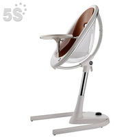 Mima moon high quality baby dining chair adjustable child dining chair front and rear