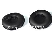 1 pair of Black Ear pads earpads cushion replacement for akg  k412p K412 k414p K414 k416p K416 k24p K24 K26 k26p headphones