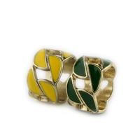 Ring female cutout finger ring fashion  accounterment small