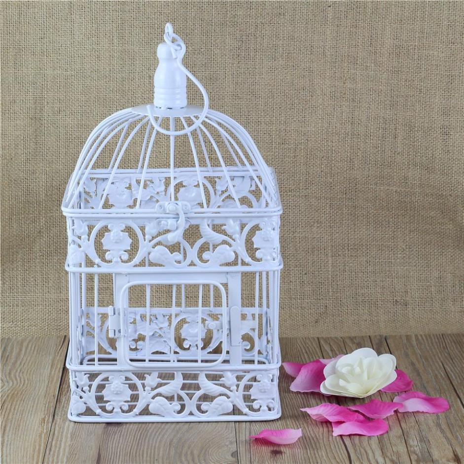 Jaulas Para Decoracion En Mexico ~   de la decoraci?n jaula de p?jaros para la boda o decoraci?n para el