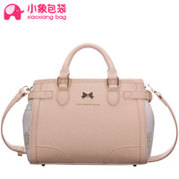 Circleof bag 2014 small fresh sweet bag print one shoulder handbag the trend of fashion female bags x1557