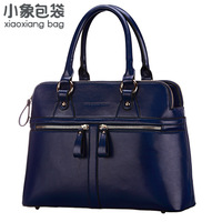 Circleof bag 2014 fashion trend of the fashion all-match zipper handbag cross-body bags female x1458