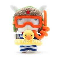 Free shipping Original Xiaomi Mitu Summer Holiday Edition
