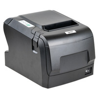 New 80mm Thermal POS Receipt Printer with auto cutter LAN interface kitchen receipt printer high speed 220mm/s