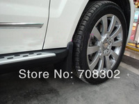 Free shipping Mud flap,mud guard, fender guard for glk300 glk350
