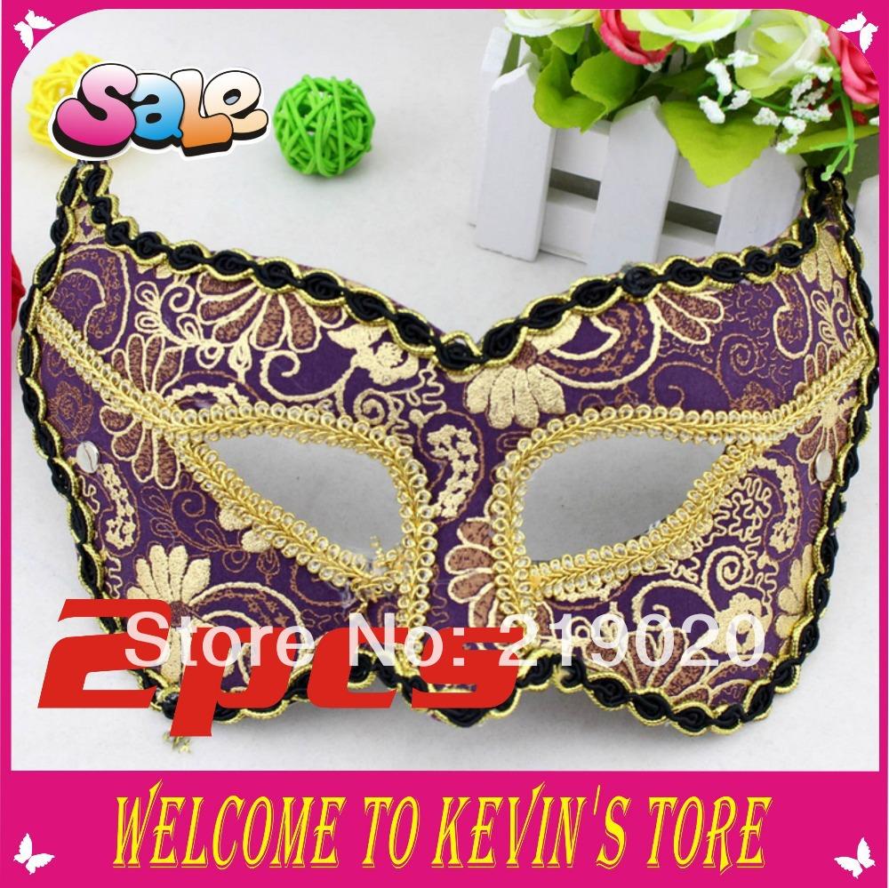 chegada nova o 2014 catwoman halloween máscara máscara cosplay 2 cores partido máscara máscara mascarada 2 pcs(China (Mainland))
