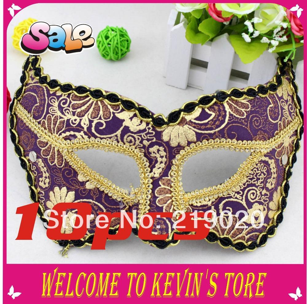 chegada nova o 2014 catwoman halloween máscara máscara cosplay 2 cores partido máscara máscara mascarada 10 pcs(China (Mainland))