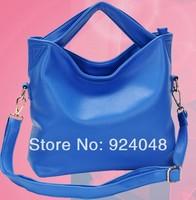 Eimilo 2014 litchi leather female bags one shoulder handbag messenger bag large fashion