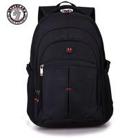 Male commercial backpack 15 laptop bag laptop bag college students school bag travel bag