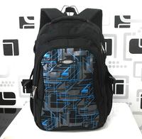 Male backpack female school bag business casual laptop bag travel bag