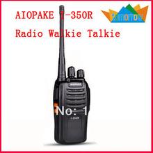radio walkie promotion