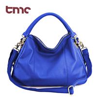 Tmc2014 women's handbag fashion ol brief ruffle bag dumplings casual bag messenger bag yl337