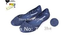 Melissa  campana zig zag  sandals bird nest rain boots   Ladies Melissa sandals 2014  Blue