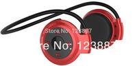 Sports Bluetooth v2.0 + EDR Headset Headphone for Samsung Galaxy Phones