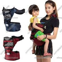 Baby Kid Child Infant Toddler Newborn Safety Hipseat Hip Seat Carrier Wrap Belt Sling Hugger Rider Harness Strap Support Comfort
