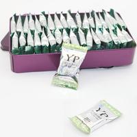 Hot Sale lotus Flavor Pu er, Puerh Black Tea, Chinese Mini Yunnan Puer Tea, Gift Tin box, Green Slimming Coffee Free Shipping