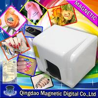 CE approved digital MDK-3 digital fresh flower printer
