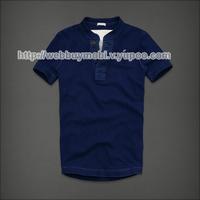 2014 new fashion summer casual men t shirt short sleeve slim t-shirt for men Free shipping