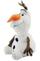 free shipping Romance snow snowman doll ornaments  Romance plush toy magic snow  stuffed plush toys for children