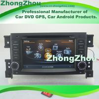 Russian Language Suzuki Grand Vitara 06-12 DVD GPS Audio Player 1G CPU 1080P 4G flash Support IPOD DVR WIFI IPOD 3G BT DDR 512MB