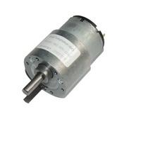 JGB37-520 DC gear motor