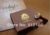 The Twilight Saga ,European Retro Wax  Seal, Wax Vampire Stigma ,Copper Stamp