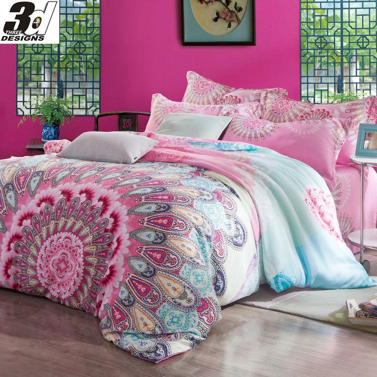 achetez en gros housse de couette verte roi en ligne des grossistes housse de couette verte. Black Bedroom Furniture Sets. Home Design Ideas
