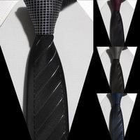 NEW skinny tie mens Slim necktie