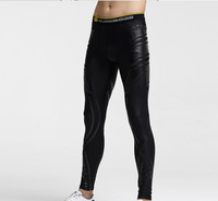 S5MC1403_ 2014 New Man's Compression Tight/Functional Fabric/Quick Drying/ Active Sportswear Pants For Fitness/Training/Running