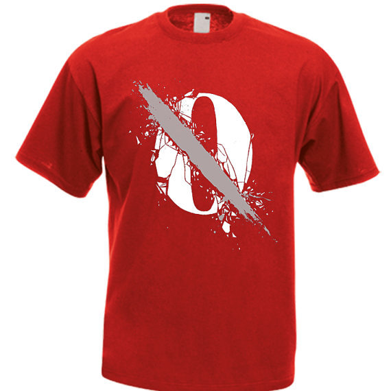 Queens Of The Stone Age Men's T-Shirt 100% Cotton High Quality t-shirts Personalized Custom T Shirt O-Neck Short Sleeve(China (Mainland))