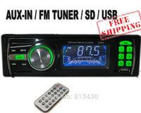 Car mp3 player radio audio stereo,fm modulator,car mp3 player wireless fm transmitter,car player
