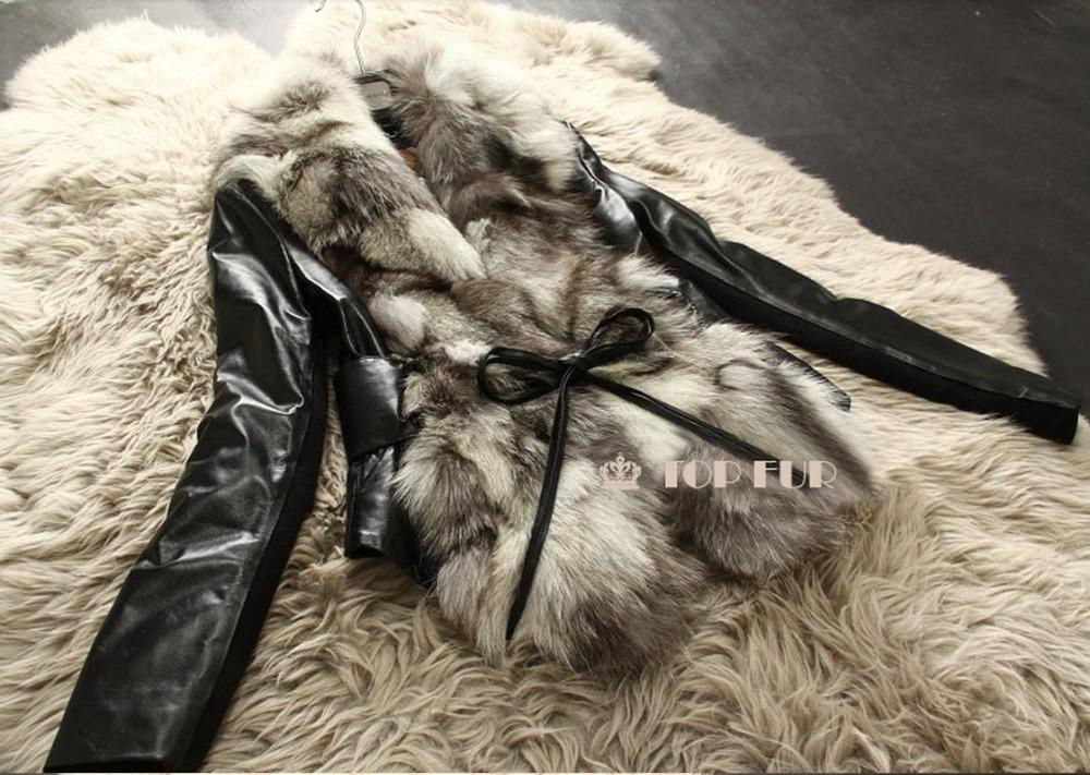Купить Куртку Кожаную С Кроликом