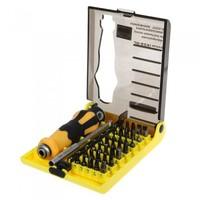 37-in-1 Professional Hardware Screw Driver Tool Kit