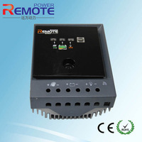 New design Waterproof 20A MPPT Solar Charge Controller