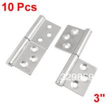 popular silver hinge
