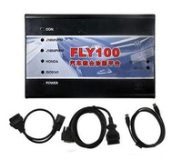 FLY100 key duplicator with newest version