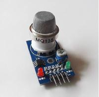 MQ135 air quality testing module sulfide / ammonia sensor module